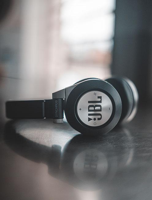 JBL – I love mobile