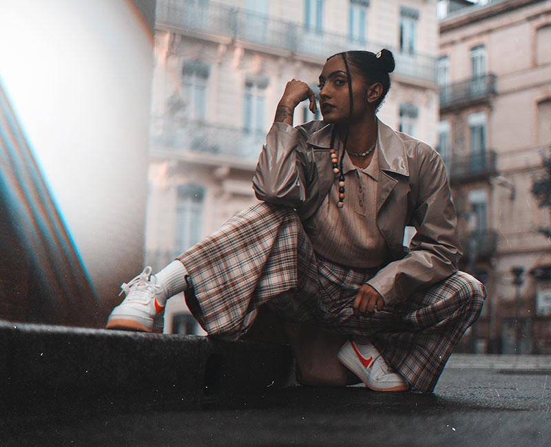 Fashion shoot II