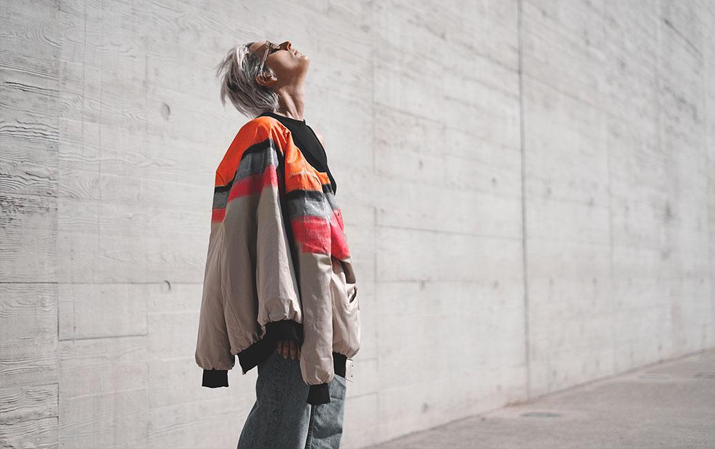 Fashion shoot IV